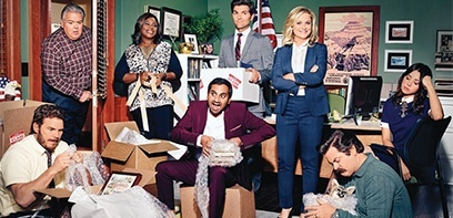Un revival de Parks and Recreation pourrait arriver